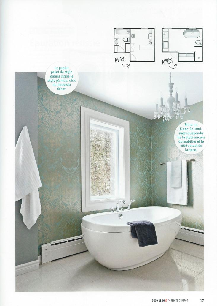 fexa – rénovation de salle de bain, armoire de cuisine et