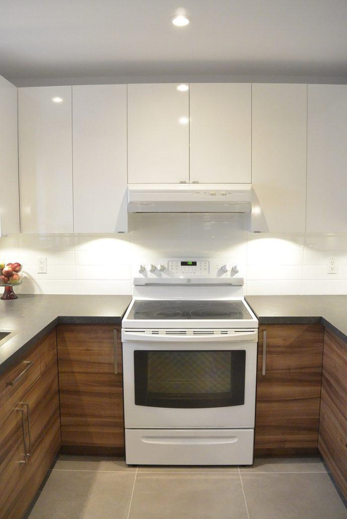 Fexa r novation de salle de bain armoire de cuisine et construction qu bec cuisine - Renovation cuisine bois ...