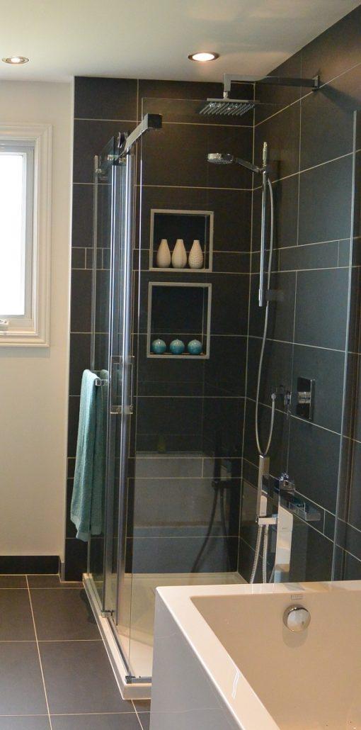 R novation fexa r novation de salle de bain armoire de cuisine et construction qu bec - Salle de bain ceramique photo ...